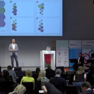 Culture Code Presentation - Business Culture institute