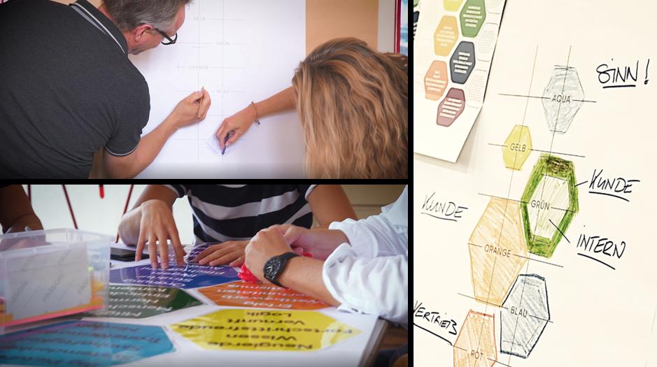 Culture Map Workshop Collage 1 - The Culture Institute